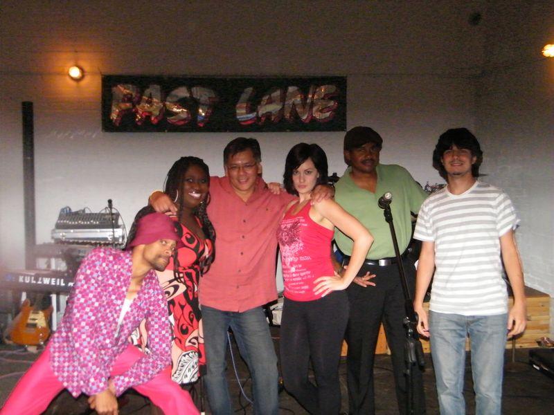 Fast Lane 1a